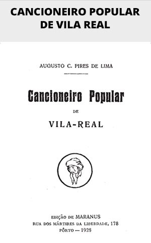 Cancioneiro Popular